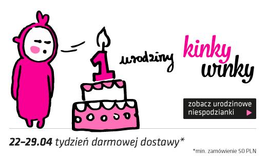 urodziny 1 Urodziny, urodziny!