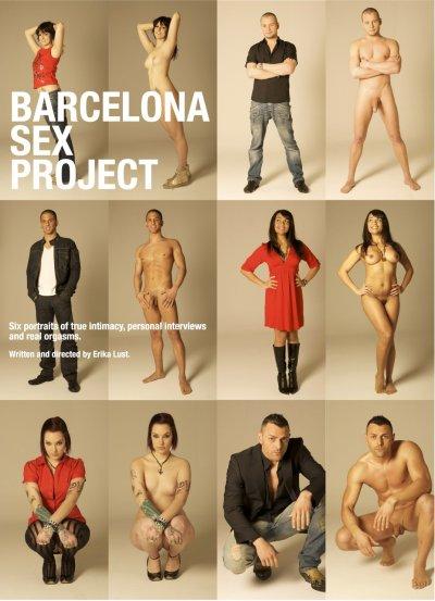 barcelona sex project 1a1 Erika Lust w wywiadzie dla magazynu FILM