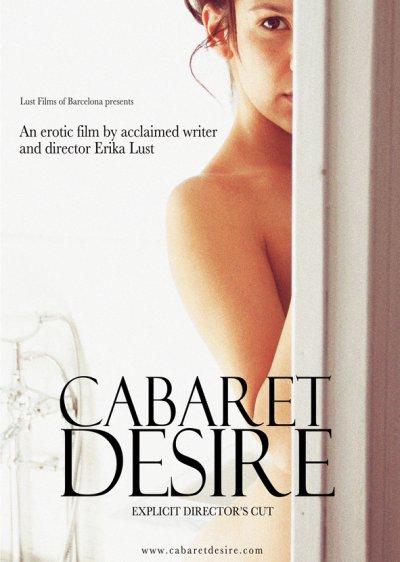 cabaret desire 1 Erika Lust w wywiadzie dla magazynu FILM