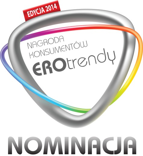 erotrendy Nagroda EROTrendy   nominacja dla Kinky Winky